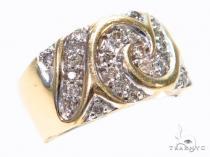 Prong Diamond Ring 40500 レディース ダイヤモンド リング
