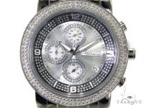 Prong Diamond JoJino Watch MJ1055 40692 ダイヤモンド時計 低価格