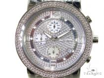 Prong Diamond JoJino Watch MJ1054A 40693 Affordable Diamond Watches