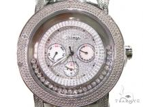 Prong Diamond JoJino Watch MJ1181 40694 Affordable Diamond Watches