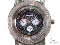 Prong Diamond JoJino Watch MJ1180 40695 ダイヤモンド時計 低価格