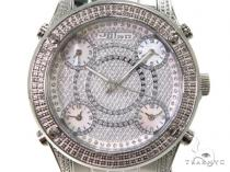 Prong Diamond JoJino Watch MJ1178 40696 ダイヤモンド時計 低価格