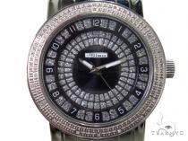 Prong Diamond JoJino Watch MJ1174 40697 ダイヤモンド時計 低価格
