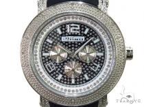 Prong Diamond JoJino Watch MJ1187 40699 ダイヤモンド時計 低価格