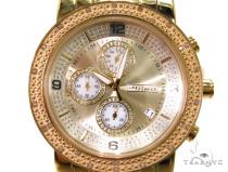 Prong Diamond JoJino Watch MJ1056 40703 Affordable Diamond Watches