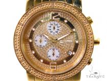 Prong Diamond JoJino Watch MJ1056A 40704 Affordable Diamond Watches