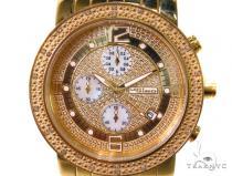 Prong Diamond JoJino Watch MJ1056A 40704 Affordable Diamond Watches