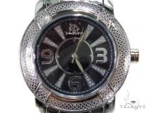 Prong Diamond Techno Master Watch TM-2140 40709 Affordable Diamond Watches