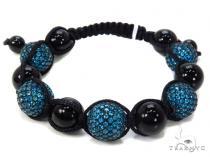 Silve Rope Bracelet 40755 Rope Bracelets