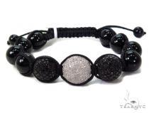 Silver Rope Bracelet 40716 Rope Bracelets