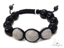 Silver Rope Bracelet 40717 Rope Bracelets
