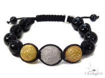Silver Rope Bracelet 40718 Rope Bracelets