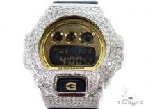 Prong Diamond G Shock Watch-3230 40777 G-Shock Watches