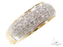 Prong Diamond Ring 39943 記念日用 ダイヤモンド リング