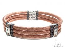 Sterling Silver Bracelet 40900 シルバー ブレスレット
