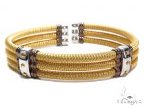 Sterling Silver Bracelet 40898 シルバー ブレスレット