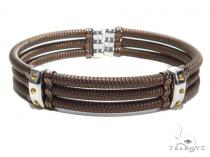 Sterling Silver Bracelet 40897 シルバー ブレスレット