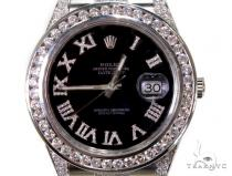 Rolex Datejust II Steel 116300