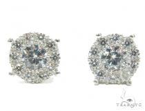 Sterling Silver Earrings 41271 シルバーイヤリング