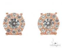 Sterling Silver Earrings 41272 シルバーイヤリング