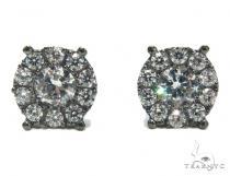 Sterling Silver Earrings 41273 シルバーイヤリング