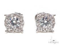 Sterling Silver Earrings 41302 シルバーイヤリング