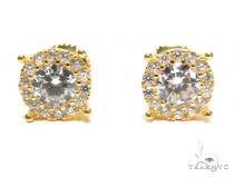 Sterling Silver Earrings 41303 シルバーイヤリング