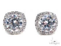 Sterling Silver Earrings 41306 シルバーイヤリング