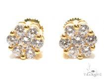 Sterling Silver Earrings 41310 シルバーイヤリング