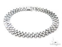 Sterling Silver Bracelet 41344 Sterling Silver Bracelets