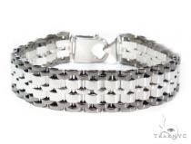 Sterling Silver Bracelet 41345 シルバー ブレスレット