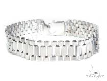 Sterling Silver Bracelet 41346 Sterling Silver Bracelets