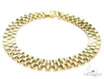 Sterling Silver Bracelet 41353 シルバー ブレスレット