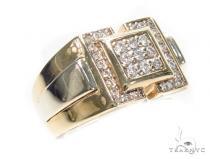Prong Diamond Ring 41404 Stone