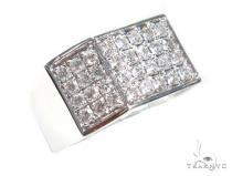 Prong Diamond Ring 41551 Stone