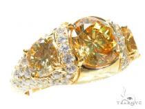 Corvus Prong Diamond Ring 41590 Stone