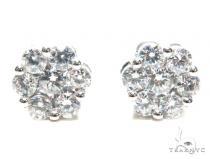 Sterling Silver Earrings 41294 シルバーイヤリング