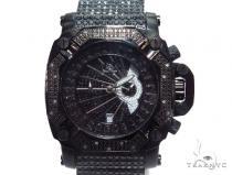 Techno Master Diamond Mens Watch TM-2134 Techno Master