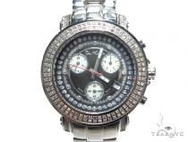 Prong Diamond Joe Rodeo Watch 40615 Joe Rodeo & JoJo