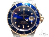 Rolex Submariner Steel 116613LB