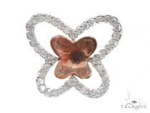 Tinker Bell Diamond Pendant 41942 Stone