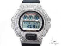 Prong Diamond Case G Shock Watch 41961 G-Shock G-ショック