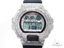 Prong Diamond Case G Shock Watch 41961 G-Shock G-ショック