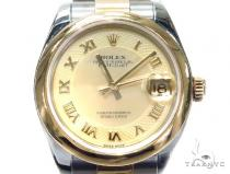 Rolex Watch Collection 42021