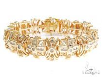 Bezel Diamond Bracelet 42050 Diamond