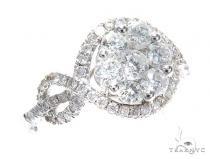 Prong Diamond Engagement Ring 42097 Engagement