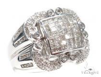 Prong Diamond Ring 42135 Stone