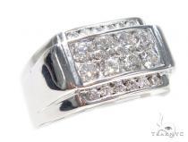 Prong Diamond Ring 42137 Stone