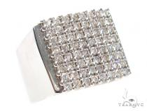 Prong Diamond Ring 42143 Stone