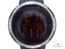 Prong Diamond Gucci Watch 42207 Gucci グッチ